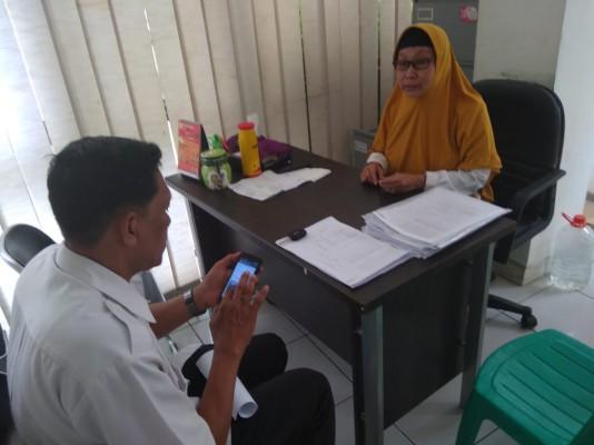 Monitoring PBB Di Kecamatan Bekasi Timur