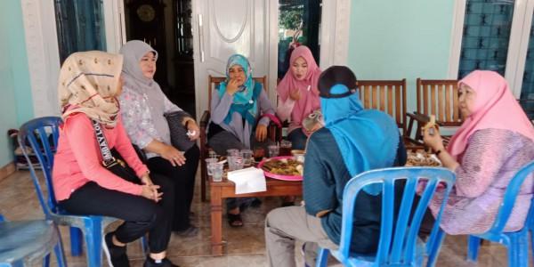 Penyisiran PBB Di Kecamatan Bekasi Timur