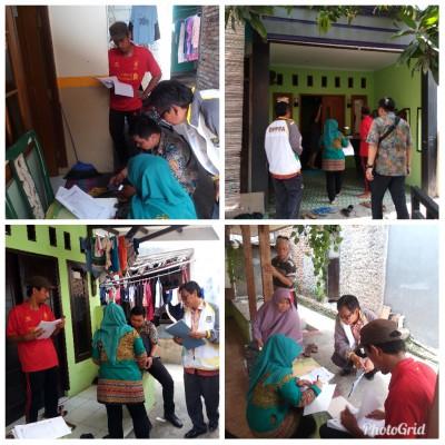 Monitoring Dan Opsir PBB Di Kelurahan Bekasi Jaya