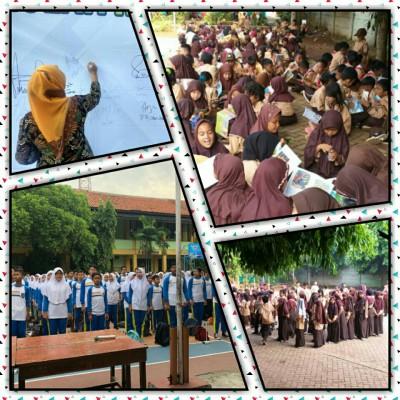 Out Classroom Day (OCD) Kota Bekasi