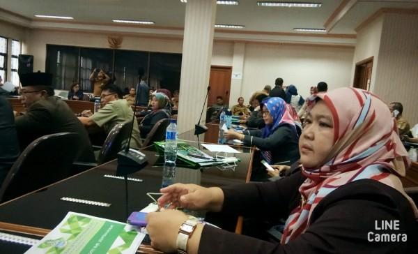 Rapat Pembahasan KUA-PASS 2019