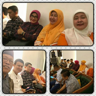Warung Konsultasi Program 100 Hari Kerja Walikota Dan Wakil Wali Kota Bekasi