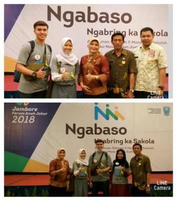 Jambore Forum Anak Provinsi JAwa Barat