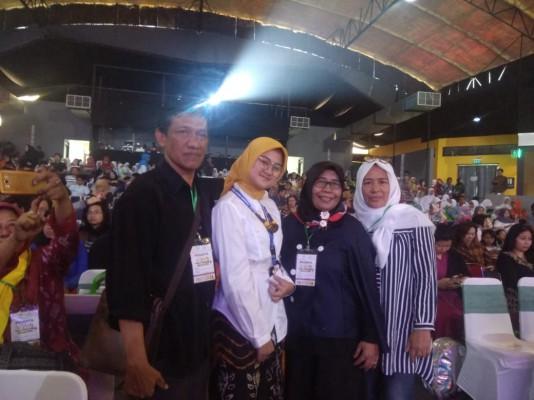 Lomba Suara Anak Indonesia