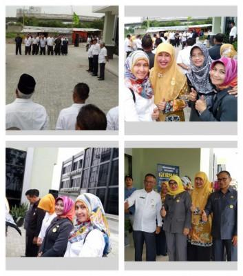Peresmian Kantor Dinas Kesehatan Kota Bekasi Oleh Bapak Wali Kota Bekasi