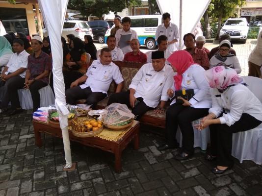 Temu Kangen Dengan Pak Wakil Walikota Di Rumah Pintar Duren Jaya