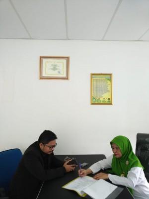 Evaluasi Kasus Kesehatan Anak Bersama KPAD Kota Bekasi