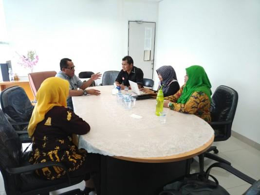 Senergi Dengan Unit PPA Dan KPAD Kota Bekasi