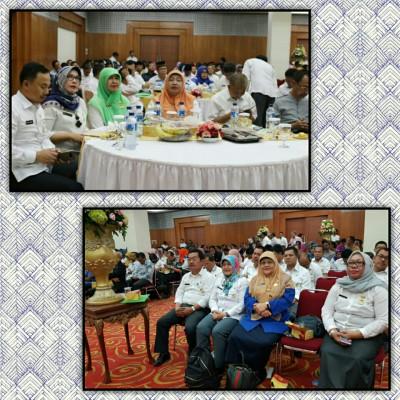 Musrenbang Rencana Kerja Pemerintah Daerah (RKPD) Kota Bekasi Tahun 2020