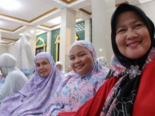 Tarling Bersama Di Mesjid An Nur Jatikramat