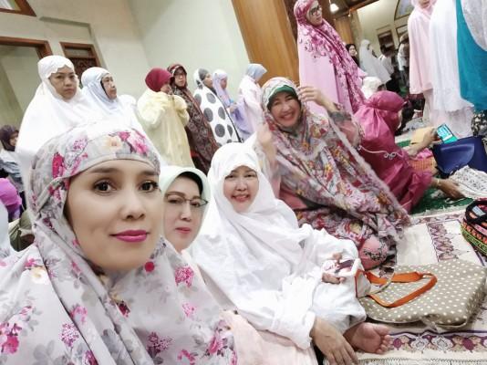 Acara Nuzulul Quran Di Masjid Al Barkah