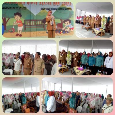 Verifikasi P2WKSS Tk. Prov. Jawa Barat