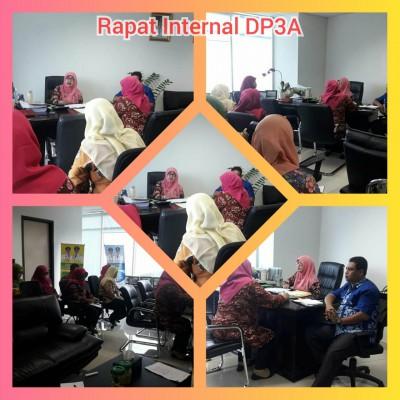 Rapat Dinas PPPA