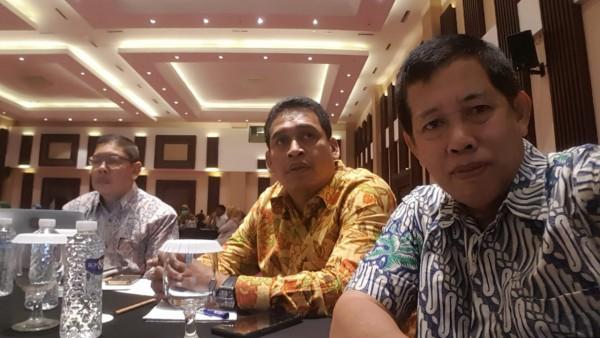 Pertemuan FORUM PERANGKAT DAERAH  TK. Prov. Jawa Barat