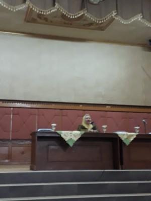 Rapat Forum Perangkat Daerah Sekretariat Daerah