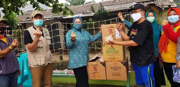 Bantuan Untuk Korban Banjir ...