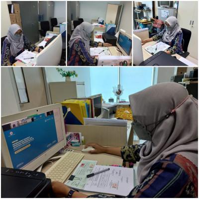Refresment Program Pemegang Sertifikasi Ahli Akuntansi Pemereintahan Ikatan Akuntan Indonesia (iai)