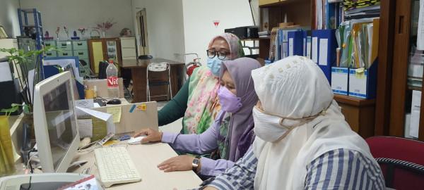 Zoom Meeting Diseminasi Hasil Studi Medikalisasi Perlukaan Dan Pemotongan Genitalia (p2gp) Di Wilaya ...